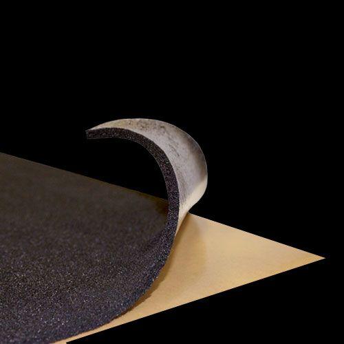 ACOUSTICS DAMPER BLACK (10MM)