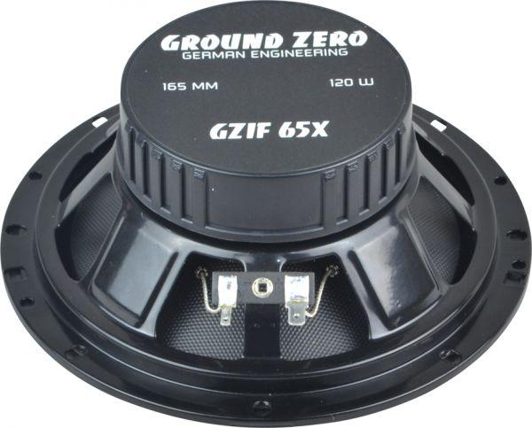 GROUND ZERO GZIC 65X