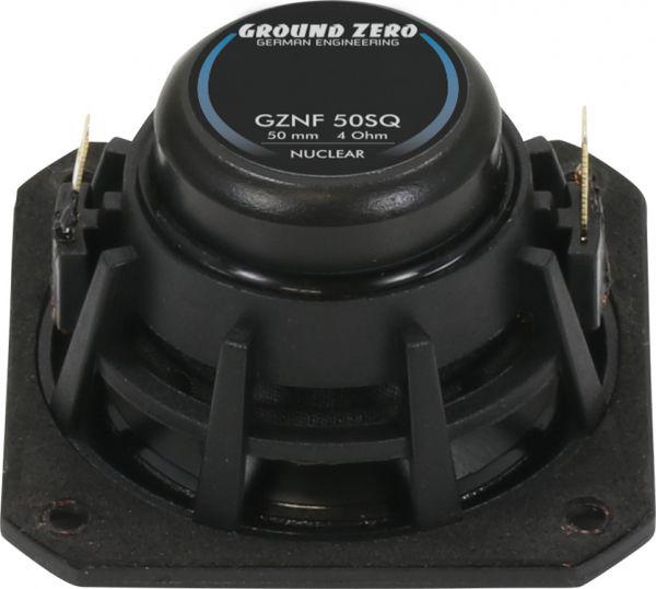 GROUND ZERO GZNF-50SQ