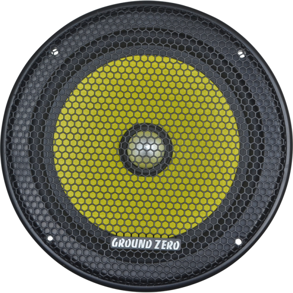 GROUND ZERO GZTC 165.3X