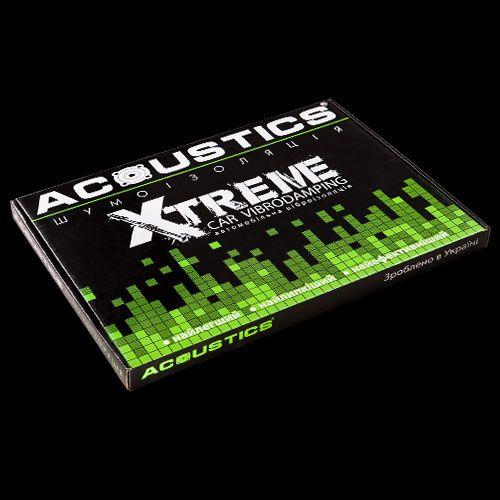 ACOUSTICS XTREME X2 / 700×500